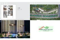 Rumah Dijual Apartement Cleon park jakarta Garden city hks5731