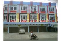 Ruko Gandeng Baru Jl. Mayor Ruslan