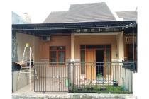 Rumah Modern Minimalis Siap Huni di Kawasan Jalan Elang Raya, Semarang