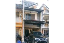 Dijual Rumah Bagus Lokasi Cluster Golden Palm 013RIACG6