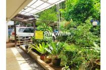Rumah Lama Lokasi Premium Di Kebayoran Baru