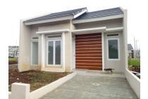 Rumah Di Jual Di Bogor Dekat Stasiun Cilebut Dan Toll TDp 50jt