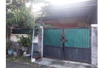 Rumah Dijual Kembangan Regency Gresik