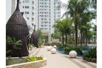 Disewa Apartemen Cantik 2BR Metro Park Residence - Kebon Jeruk