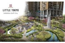 Apartemen Little Tokyo JABABEKA Harga 500 Jutaan, Cicilan 2 Jt-an