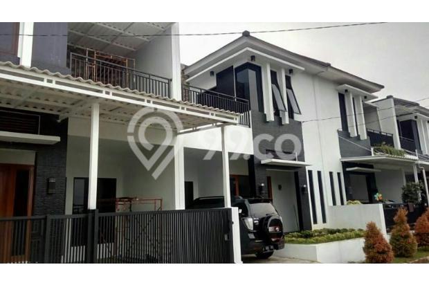 Townhouse Di Bekasi Selatan Kawasan Grand Galaxy City ...