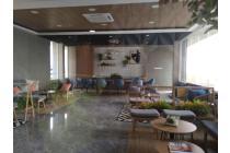 Apartemen Fully Furnished dekat Bandara Soetta