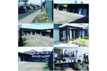 Toko Matrial Beserta isinya Mainroad Jl Provinsi Bandung Barat