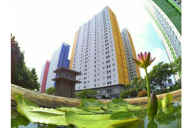 Rp392jt Apartemen Dijual