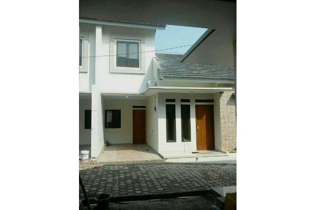 Dijual Rumah Cluster 2 Lantai Termurah Dan Kokoh Di Jakarta Timur 15141860