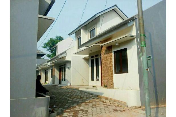 Dijual Rumah Cluster 2 Lantai Termurah Dan Kokoh Di Jakarta Timur 15141874