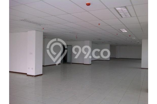 Disewa Ruang Kantor 2053240