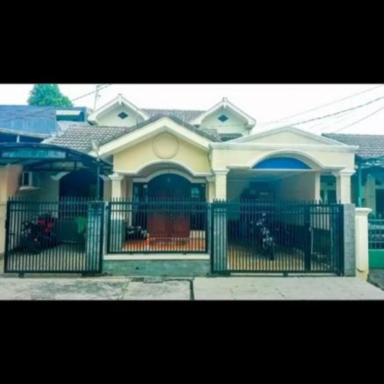 Dijual Rumah Siap Huni di Griya Loka, BSD, Tangerang Selatan