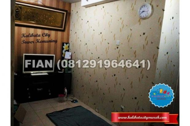 Apartemen Dijual  Kalibata City Kemuning 2br Semifurnish