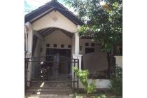 190. Rumah murah cantik nyaman bangunan modern di pamulang