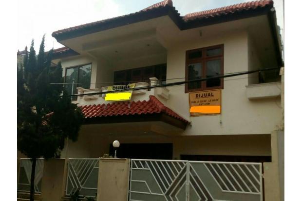 Dijual Cepar Rumah Mewah Duren Sawit Jaktim 13426561