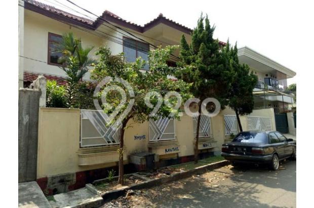 Dijual Cepar Rumah Mewah Duren Sawit Jaktim 13426594