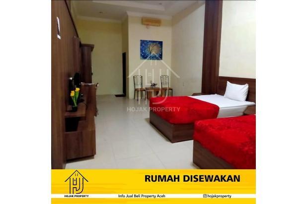Rp250jt/thn Hotel Disewa