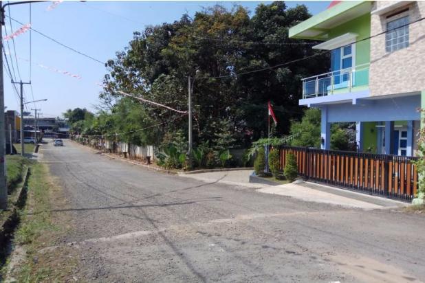 Nih buat yang lagi cari Rumah main road cocok banget 13244422