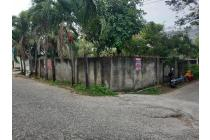 Rumah Hook, Tanah 700M², Layak Huni