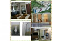 The green pramuka studio full furnish