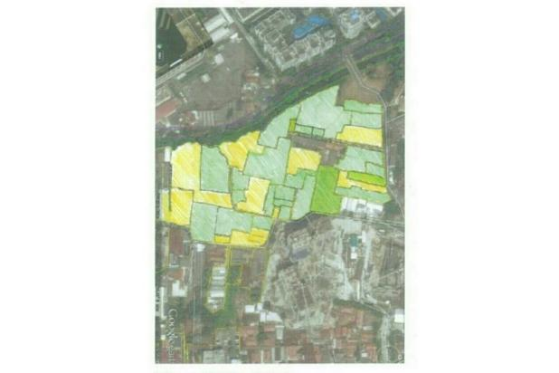 Rp2,6trily Tanah Dijual