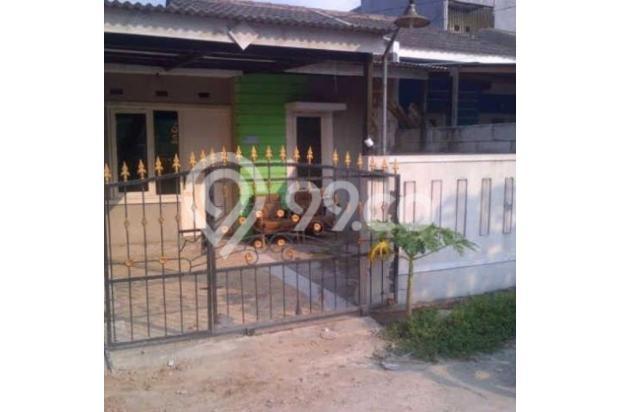Dijual Rumah Sederhana  Strategis Bagus di Pondok Ungu Bekasi (4299) 12748609