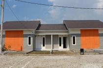 Rumah Murah Subsidi strategis dekat dengan Bandara Kualanamu