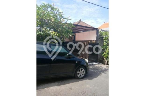 Dijual Rumah Minimalis Siap Huni di Tegal Buah Denpasar #