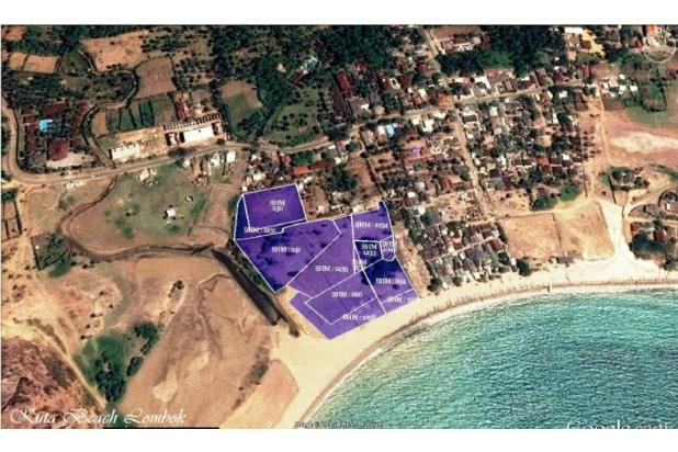 Rp88mily Tanah Dijual
