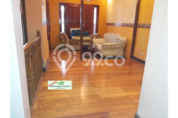Rumah Dijual Perum Bumi Anggrek  Bekasi HKS3800 13424980