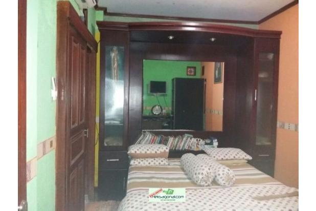 Rumah Dijual Perum Bumi Anggrek  Bekasi HKS3800 13424981