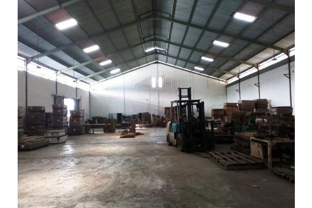 Rp12,5mily Pabrik Dijual