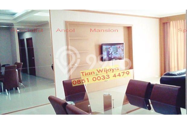 DIJUAL CEPAT Apartemen Ancol Mansion (126m2-TERMURAH) 13416256