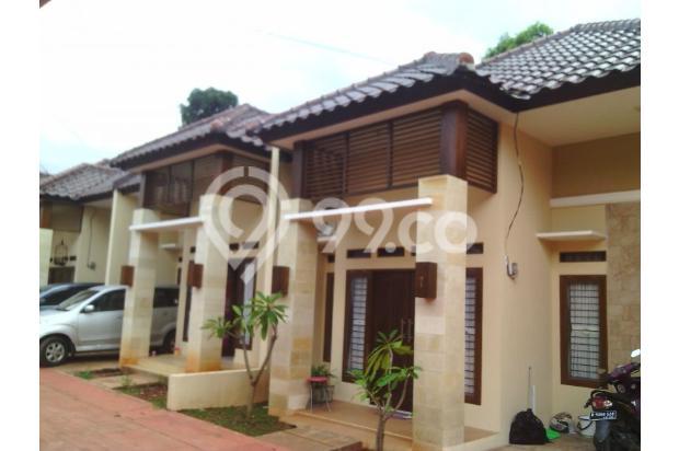 rumah dijual cluster bekasi Selatan, rumah murah bekasi kpr 14317898