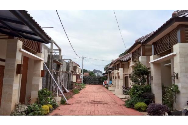 rumah dijual cluster bekasi Selatan, rumah murah bekasi kpr 14317910