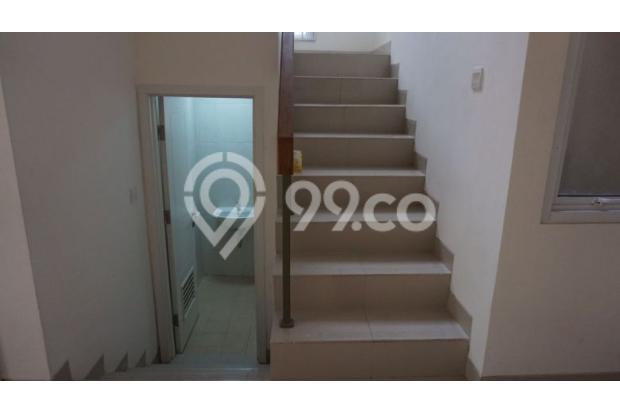 Disewakan murah rumah baru minimalis di cluster elita-serpong 13426015