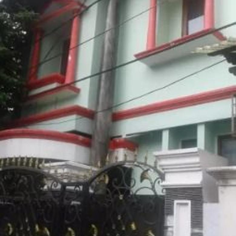 Disewakan Rumah 2.5 Lantai di Tebet, Jakarta Selatan