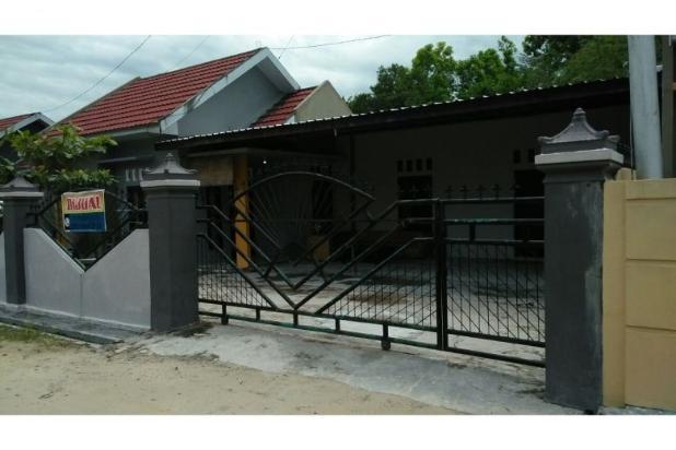 Rumah Dijual Bonus Perabotan Jl. Maid Badir Madurejo 12899731