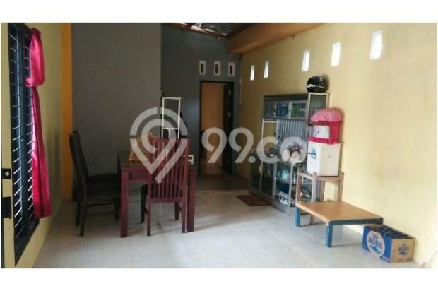 Rumah Dijual Bonus Perabotan Jl. Maid Badir Madurejo 12899768