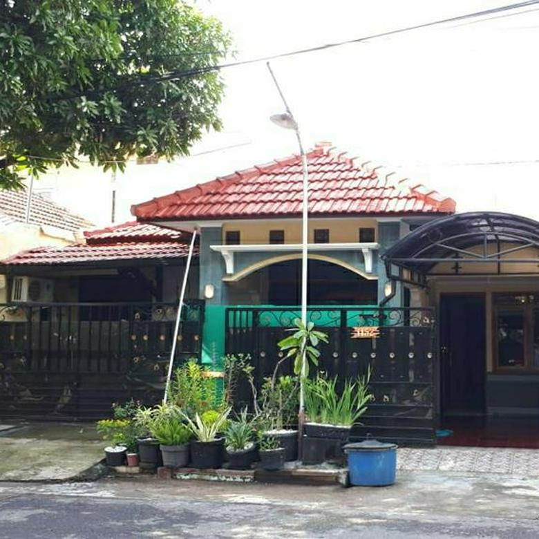 Rumah di Graha Mukti Tlogosari Kulon Pedurungan, Semarang