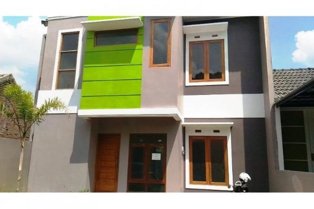 Dijual Rumah di Jalan Damai Yogyakarta, Rumah Mewah Dekat YKPN 9840263
