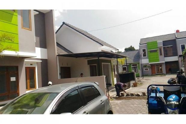 Dijual Rumah di Jalan Damai Yogyakarta, Rumah Mewah Dekat YKPN 9840265