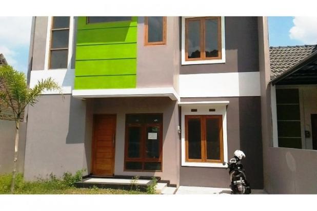 Dijual Rumah di Jalan Damai Yogyakarta, Rumah Mewah Dekat YKPN 9840264