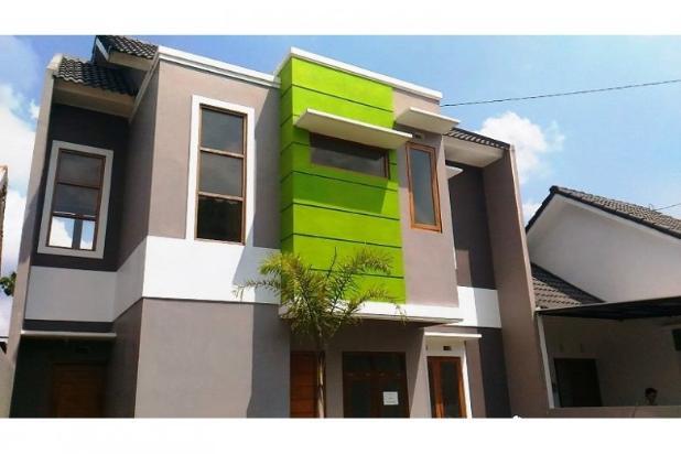Dijual Rumah di Jalan Damai Yogyakarta, Rumah Mewah Dekat YKPN 9840266