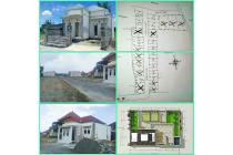 Perumahan minimalis ekonomis one gate system Gatot Subroto Timur, Denpasar