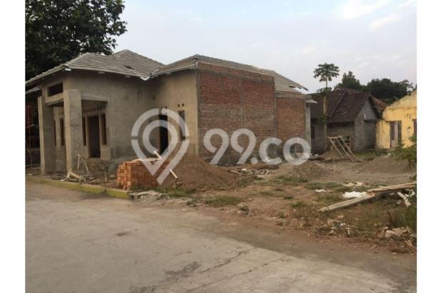 Dijual Tanah Kavling di Purwomartani Kalasan Selatan Perumahan Pertamina 12898130