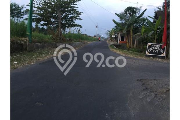 Dijual Tanah Kavling di Purwomartani Kalasan Selatan Perumahan Pertamina 12898128
