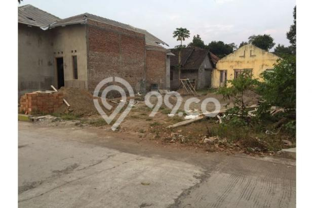 Dijual Tanah Kavling di Purwomartani Kalasan Selatan Perumahan Pertamina 12898129