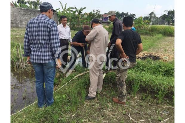 Dijual Tanah Kavling di Purwomartani Kalasan Selatan Perumahan Pertamina 12898132